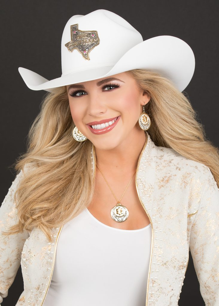 Miss Rodeo Texas Miss Rodeo Texas